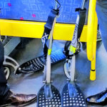 Med Sparkesykkel på bussen