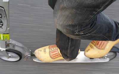 Skifte av hjul på Xootr Sparkesykler – Enkelt!